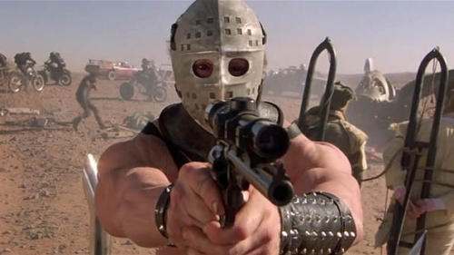 mad max 2,film post-apocalyptique,film anticipation
