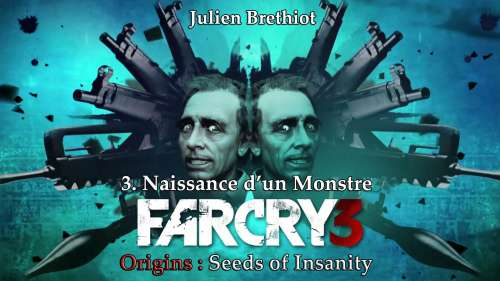 fanfic,far cry 3,earnhardt,rook island,vaas,citra