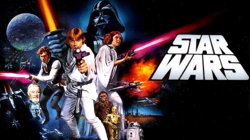 starwars,starwars un nouvel espoir,la guerre des étoiles