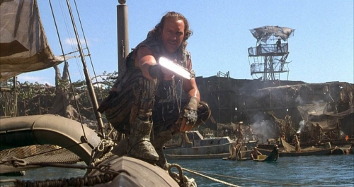 waterworld,les dents de la mer,kevin costner,spielberg