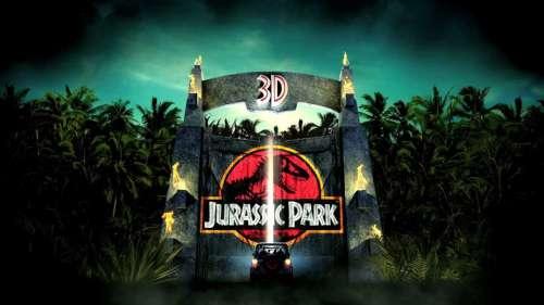 jurassic park 3d,jurassic park,steven spielberg,dinosaures,préhistoire,michael crichton,fantastique
