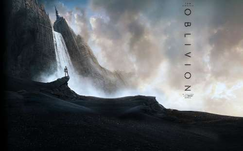 oblivion,tom cruise,sf,anticipation,post-apocalyptique