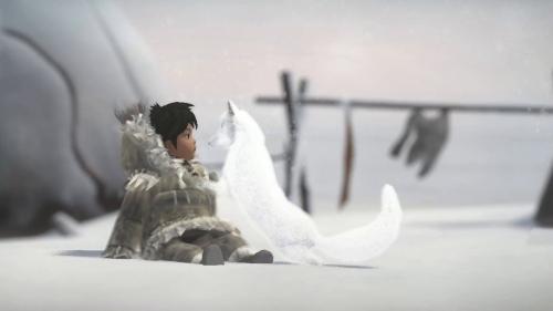 jeu never alone, culture inuite, jeu poétique,