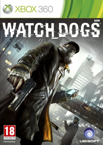 watch dogs,watch dogs xbox 360