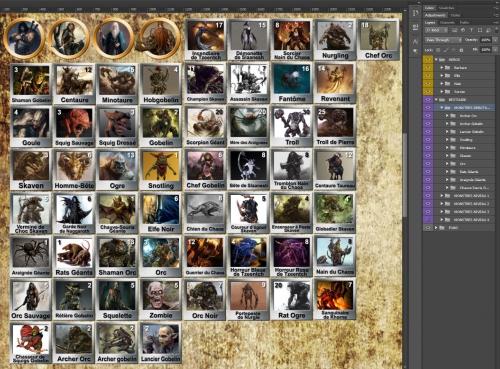 warhammer quest,warhammer quest rp,jouer à warhammer quest avec skype,warhammer quest version roleplay,comment améliorer warhammer quest,warhammer quest photoshop