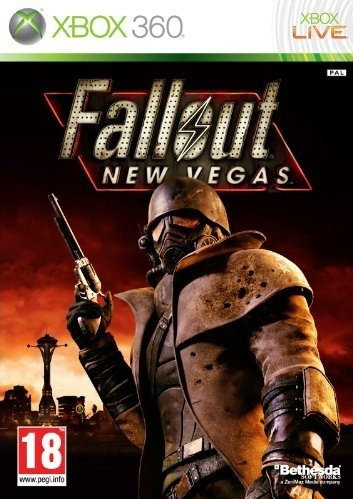 fallout 3,fallout,new vegas,post-apocalyptique,monde ouvert,open world,rpg,bethesda