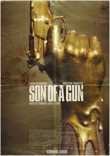 son of a gun,ewan mcgregor,film braquage