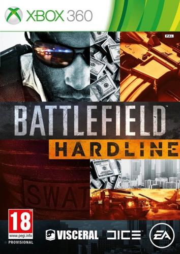 battlefield hardline 360
