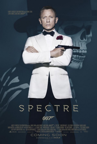 spectre,james bond,oo7