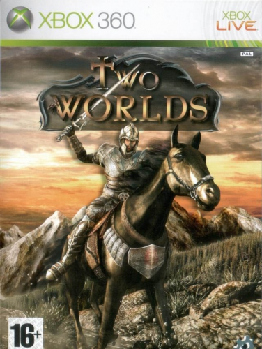 two worlds,rpg,open world,fantasy,jeu vidéo