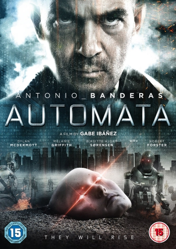 spring film,automata,faults film,drame,thriller,fantastique,sf,anticipation
