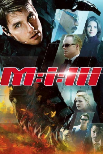 mission impossible iii,espionnage,thriller,film d'action
