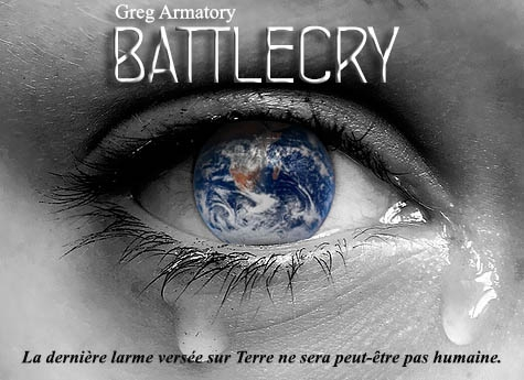 nouvelle science-fiction, battlecry