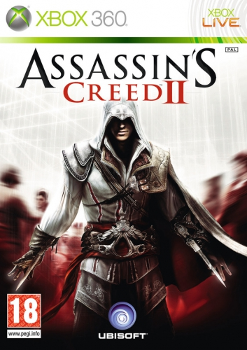 assassin's creed II, ezio auditore