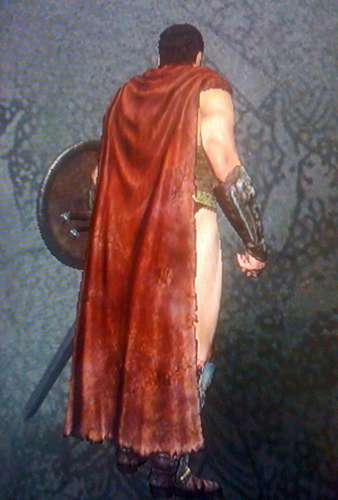 dragon's dogma,drago'ns dogma personnalisation,dragon's dogma rp,dragon's dogma roleplay
