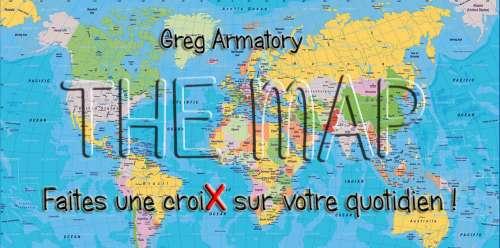 the map,nouvelles,fantastique,voyage,carte du monde,téléportation