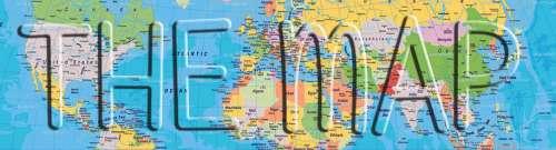 the map,nouvelles,fantastique,voyage,carte du monde,téléportation,arnaud tsamère,simon astier,humour,sketch