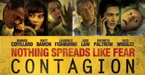 film contagion, film épidémie