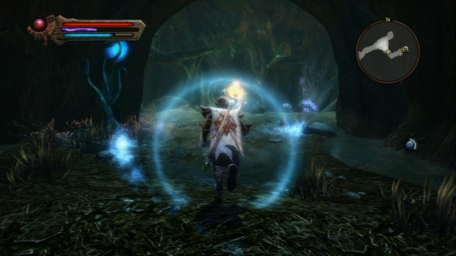 les royaumes d'amalur,action rpg,monde ouvert,open world,fantasy
