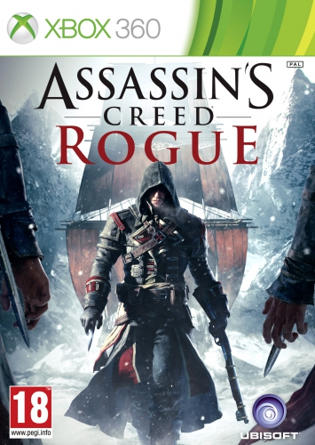 assassin's creed rogue,assassin's creed