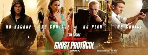 mission impossible : protocole fantôme,cinéma,tom cruise,ghost protocol